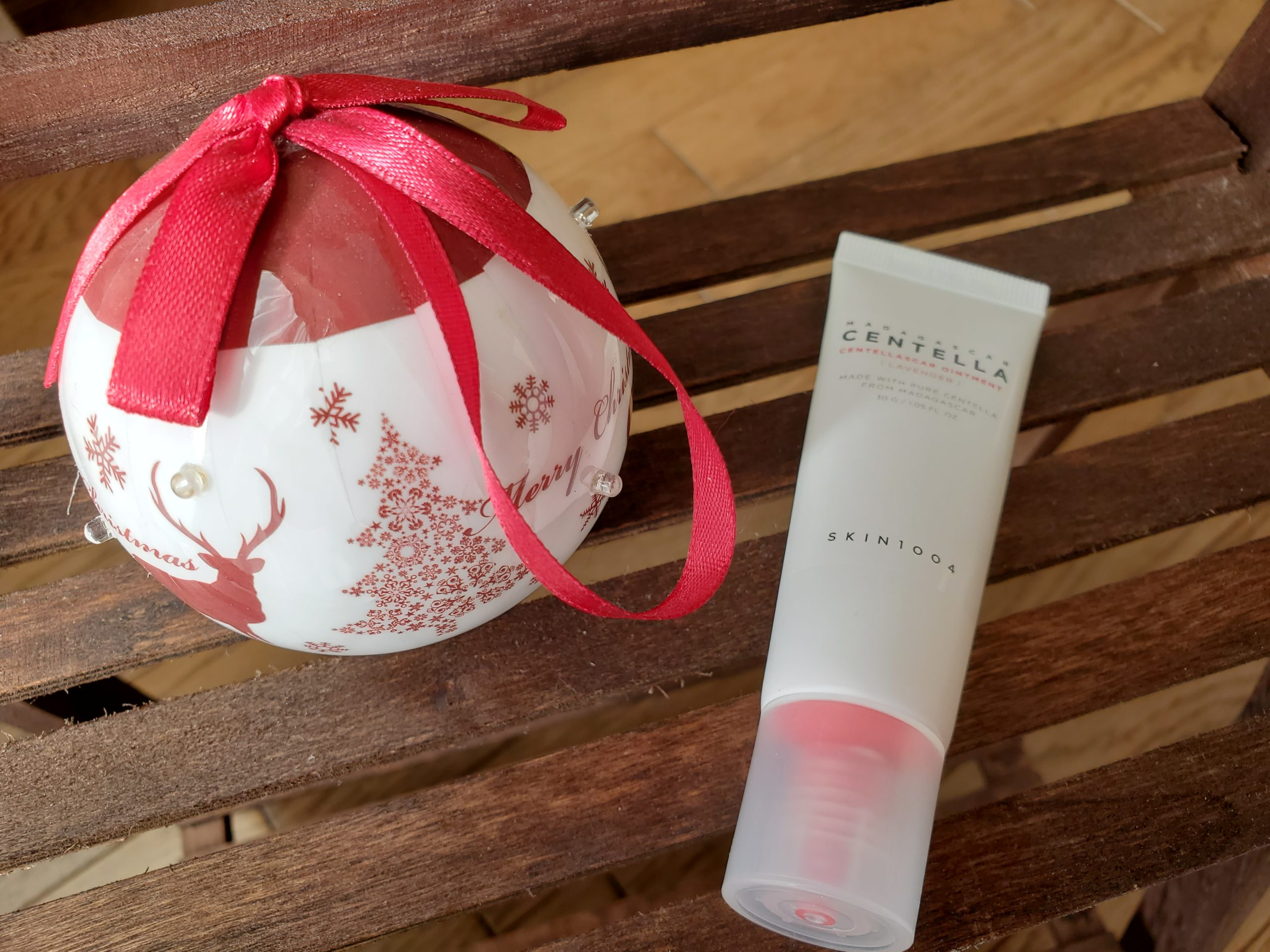 centella face cream