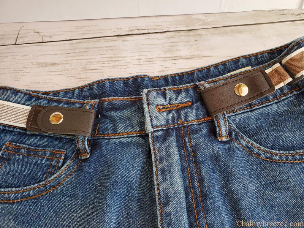 easy belt