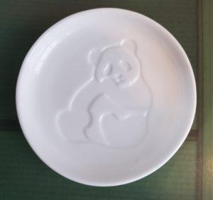 small dishes panda2