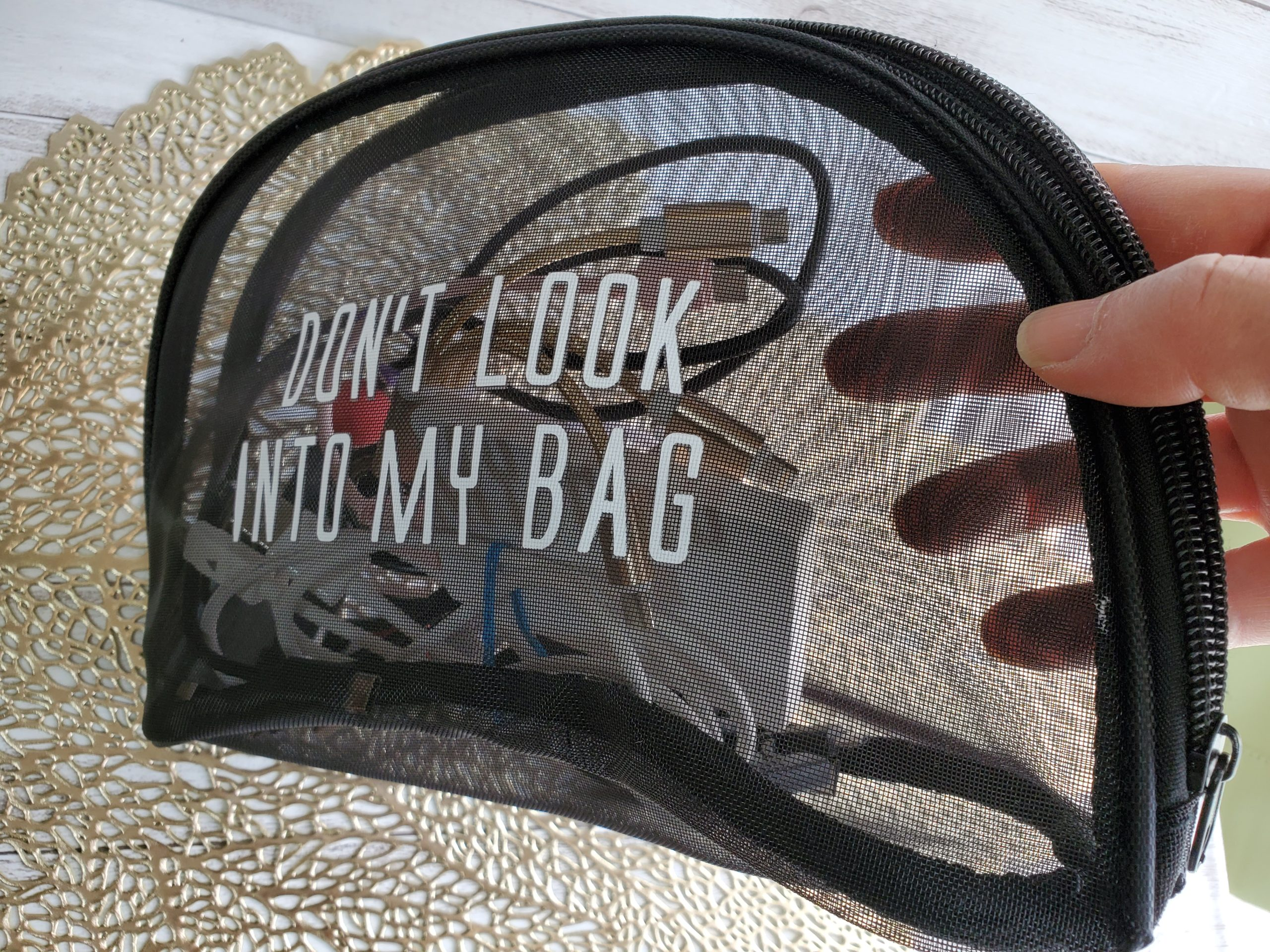 See through make up pouch7
