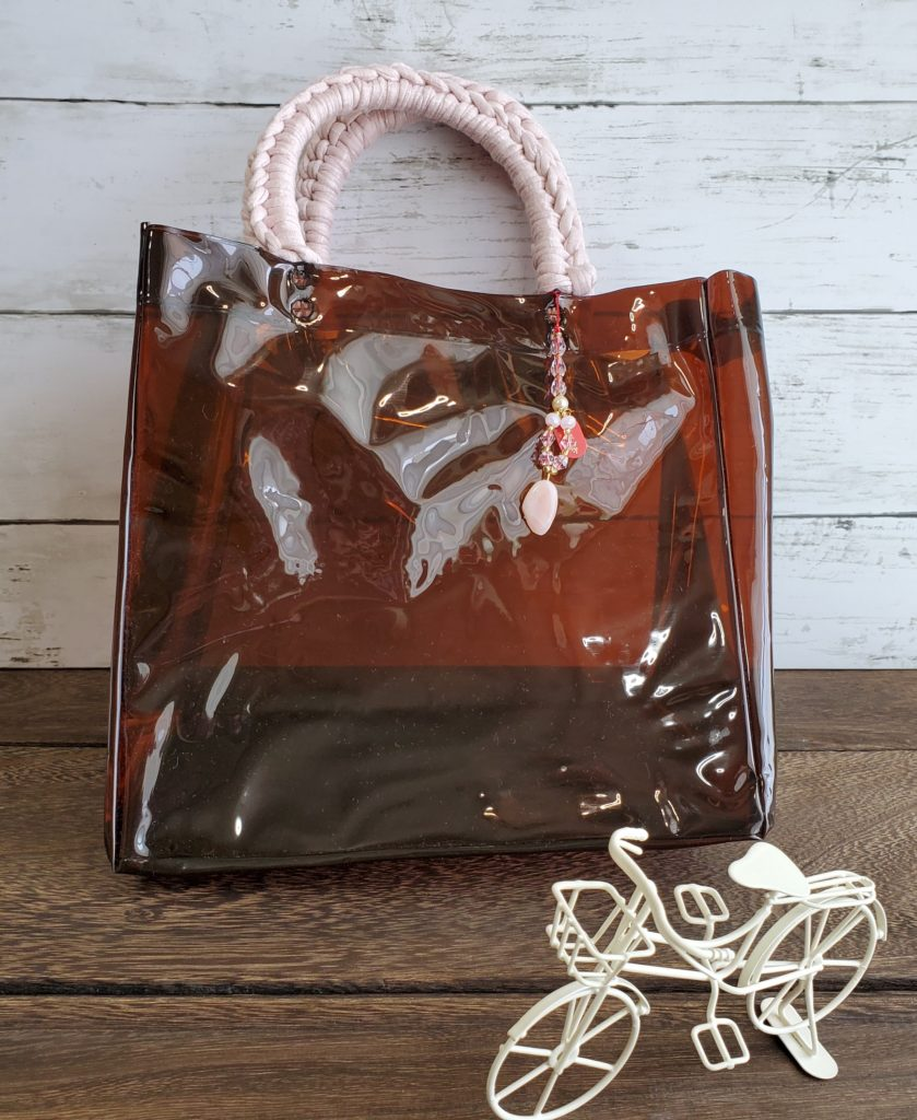 clearbag brown - 00