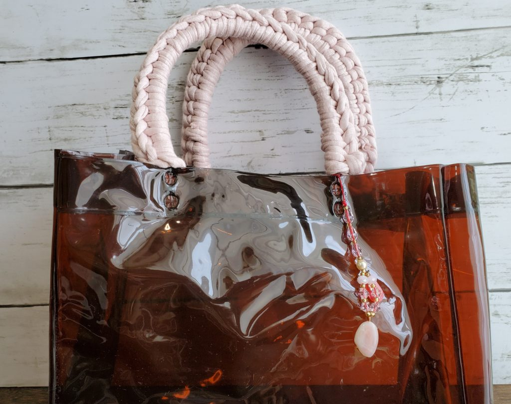 clearbag brown33